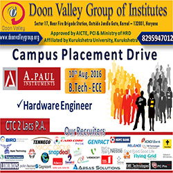 Doon Valley Group