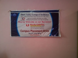 2016 July 27 Campus Placement Drive by Bajaj Capital_13