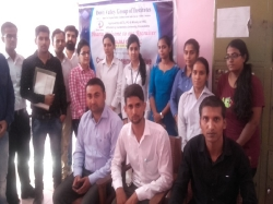 2016 July 27 Campus Placement Drive by Bajaj Capital_2