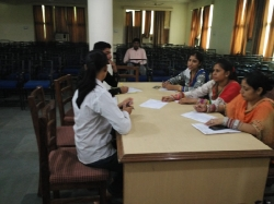 2016 July 27 Campus Placement Drive by Bajaj Capital_7
